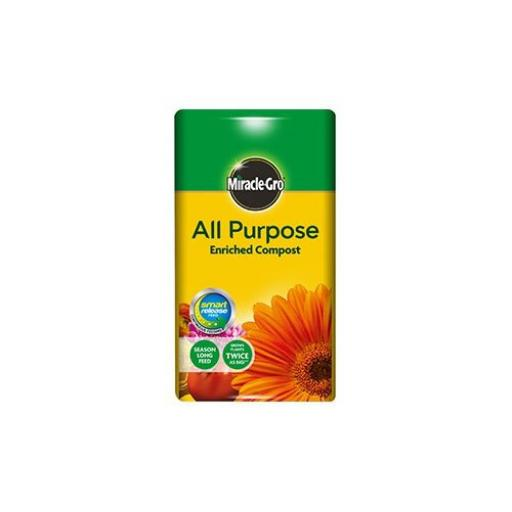 Miracle -Grow All Purpose 40litre