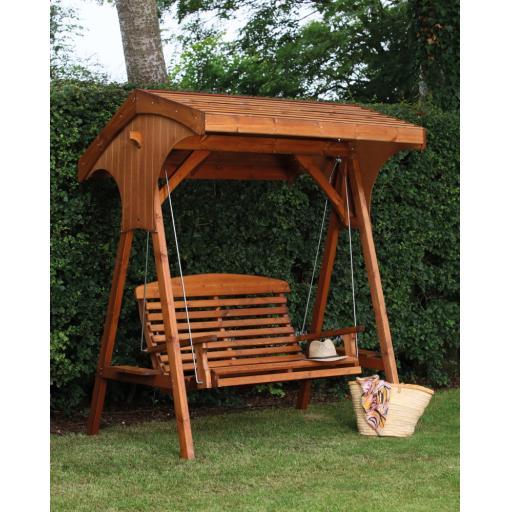 Apex Swing Seat