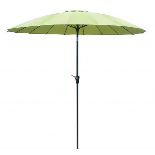 shanghai parasol 2.7m Lime - 981018.jpg
