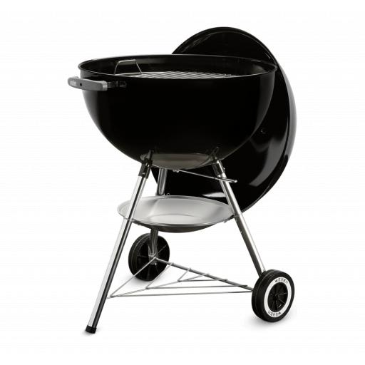 Original Kettle 57cm Charcoal Barbecue