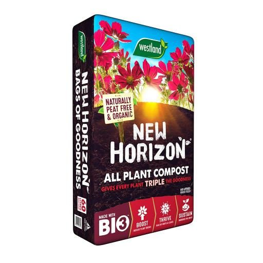 New Horizon Peat Free Compost
