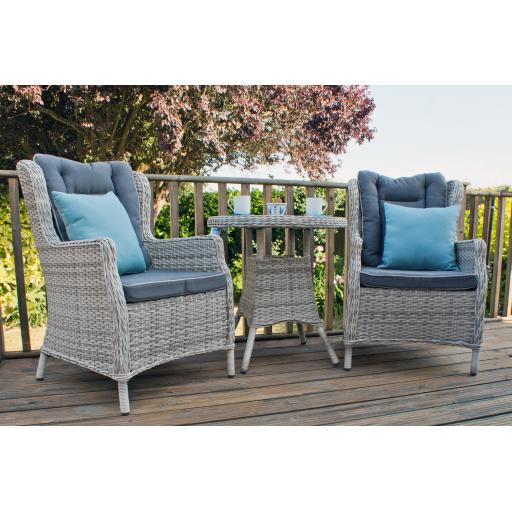 Manhattan Bistro Set