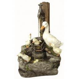 duck family at tap.jpg