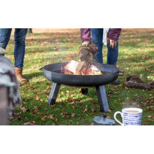Pittsburgh Fire Pit Small